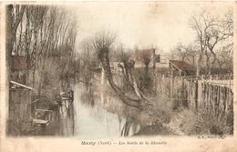 Marly Les Bords De La Rhonelle - Autres Communes