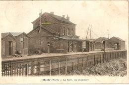 Marly La Gare, Vue Intérieure - Autres Communes