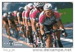 Germany - P 11/00 - Team Telekom - Cycling - Radsport - Sport - Germany