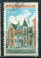 France 1973 - YT 1759 (o)
