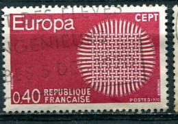 France 1970 - YT 1637 (o)