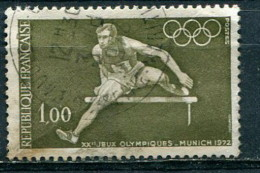 France 1972 - YT 1722 (o)