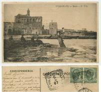 Polignano A Mare (Bari) - S.Vito - Viaggiata 1907 - Bari