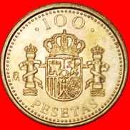§ NUMBER: SPAIN ★ 100 PESETAS 1998! LOW START★ NO RESERVE! Juan Carlos I (1975-2014) - [ 5] 1949-… : Royaume