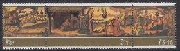 Malta 1975 Mi#518-520 Strip Mint Never Hinged - Malta