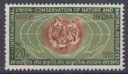 India 1969 Mi#489 Mint Never Hinged - Inde