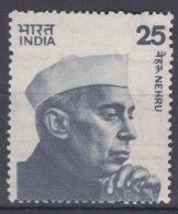 India 1976 Nehru Mi#677 Mint Never Hinged