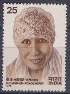 India 1978 Mi#751 Mint Never Hinged