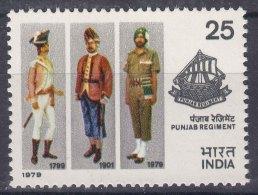 India 1979 Mi#782 Mint Never Hinged