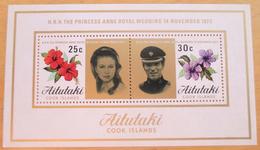 Aitutaki  MNH**  1973 -  # 78a
