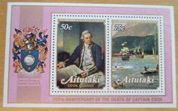 Aitutaki  MNH**  1979 -  # 172a