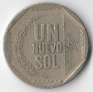Peru 2004 1 Nuevo Sol [C432/1D] - Peru