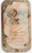 SOUVENIR 1ERE COMMUNION  JEAN LARTIGUE  EGLISE DE LALINDE 1905   IMAGE RELIGIEUSE ANCIENNE - Communion