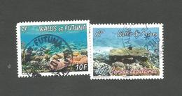 Coraux    (pag6F) - Used Stamps