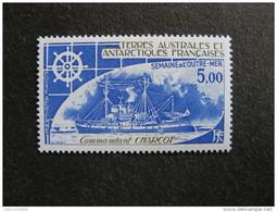 TAAF: TB PA N° 72, Neuf XX. - Airmail