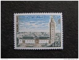Maroc : TB  N° 612, Neuf X. - Maroc (1956-...)
