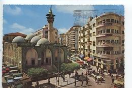 Liban - Beyrouth Rue Fakhreddine - Libano