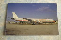FAUCETT PERU  DC 8   OB 1438 - 1946-....: Moderne
