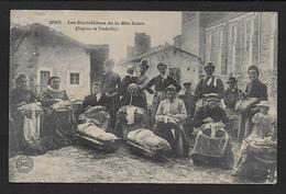 Les Dentellières De La Haute Loire ( Région De Pradelles ) - Andere Gemeenten