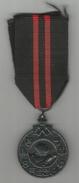 FINLAND - COMMEMORATIVE MEDAL Of WINTER WAR 1939 - 1940 - - Médailles & Décorations