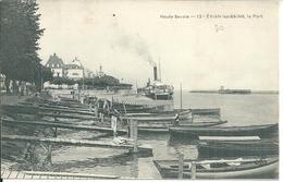 évian Les Bains Le Port - Evian-les-Bains