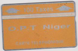 NIGER  100TAXES  208B