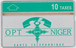 NIGER  10TAXES  612L