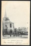 OISEMONT L'Eglise (Lheureux) Somme (80) - Oisemont