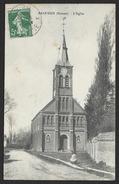 BAISIEUX L'Eglise (Lelong) Somme (80) - Francia