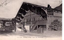 Château D'Oex Asile Des Vieillards - VD Vaud