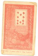 MONEY DENGI YEAR 1894 RARE - Tarots