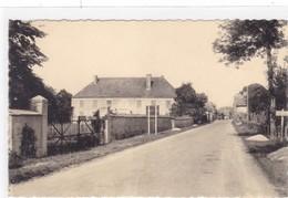 Haute-Marne - Fez-sous-Lafauche - Entrée Ouest Et Bâtiments De La Colonie De Vacances - Autres Communes