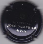 DAMBRON JOSE - Champagne