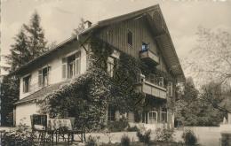 Bayerisch-Gmain - Haus Daßellehen [BBB 2366 - Deutschland