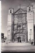 España--Castilla Y Leon--Valldolid--Fachada De San Pablo - Valladolid