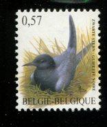 445798400 BELGIE 2002 POSTFRIS MINT NEVER HINGED POSTFRISCH EINWANDFREI OCB 3136 VOGEL BUZIN - België
