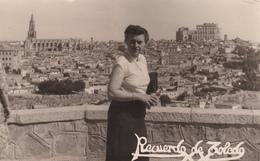 España--Castilla-La Mancha--Toledo--Foto Particular - Toledo