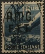 ITALIA. USADO - USED. - 1946-60: Usados