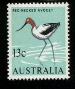 445815783 AUSTRALIA 1966- 1970 POSTFRIS MINT NEVER HINGED POSTFRISCH EINWANDFREI YVERT 329 - Mint Stamps