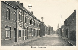 Pittem Kauwstraat - Pittem
