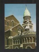 ANTWERPEN. Kerk Van SS Michiel En Pieter. Zicht Op De Koorpartij En De Klokketoren (4730) - Antwerpen