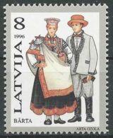 LETTLAND 1996 Mi-Nr. 424 ** MNH - Latvia