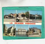 LA GRANDE PAROISSE MULTIVUES - Andere Gemeenten