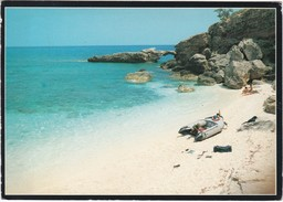 Cartolina - Postcard  - CALA GONONE - CALA BIRIOLA - Nuoro