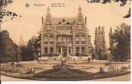 BOECHOUT - BOUCHOUT: Kasteel Bel Air - Boechout