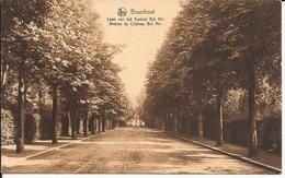 BOECHOUT - BOUCHOUT: Laan Van Het Kasteel Bel Air - Boechout