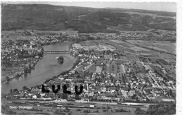 ALLEMAGNE : édit. P Zaugg Solothurn : Stein Sackingen - Waldshut-Tiengen