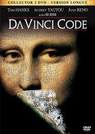 Da Vinci Code - Édition Collector - Version Longue Howard Ron - Policiers