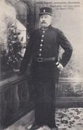 Zaventem - Philip Degreef  - Veldwachter - Slachtoffer Van Zijne Plicht - 25 Maart 1912 - Zaventem