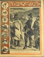 Extrait Du Journal Des Voyages N°651 - VOYAGES Sur TERRE Sur MER - Au Verso Une Expédition De Cavelier De  - En T.B. E. - Protège-cahiers